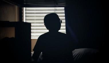 Попередження насильства у сім'ї